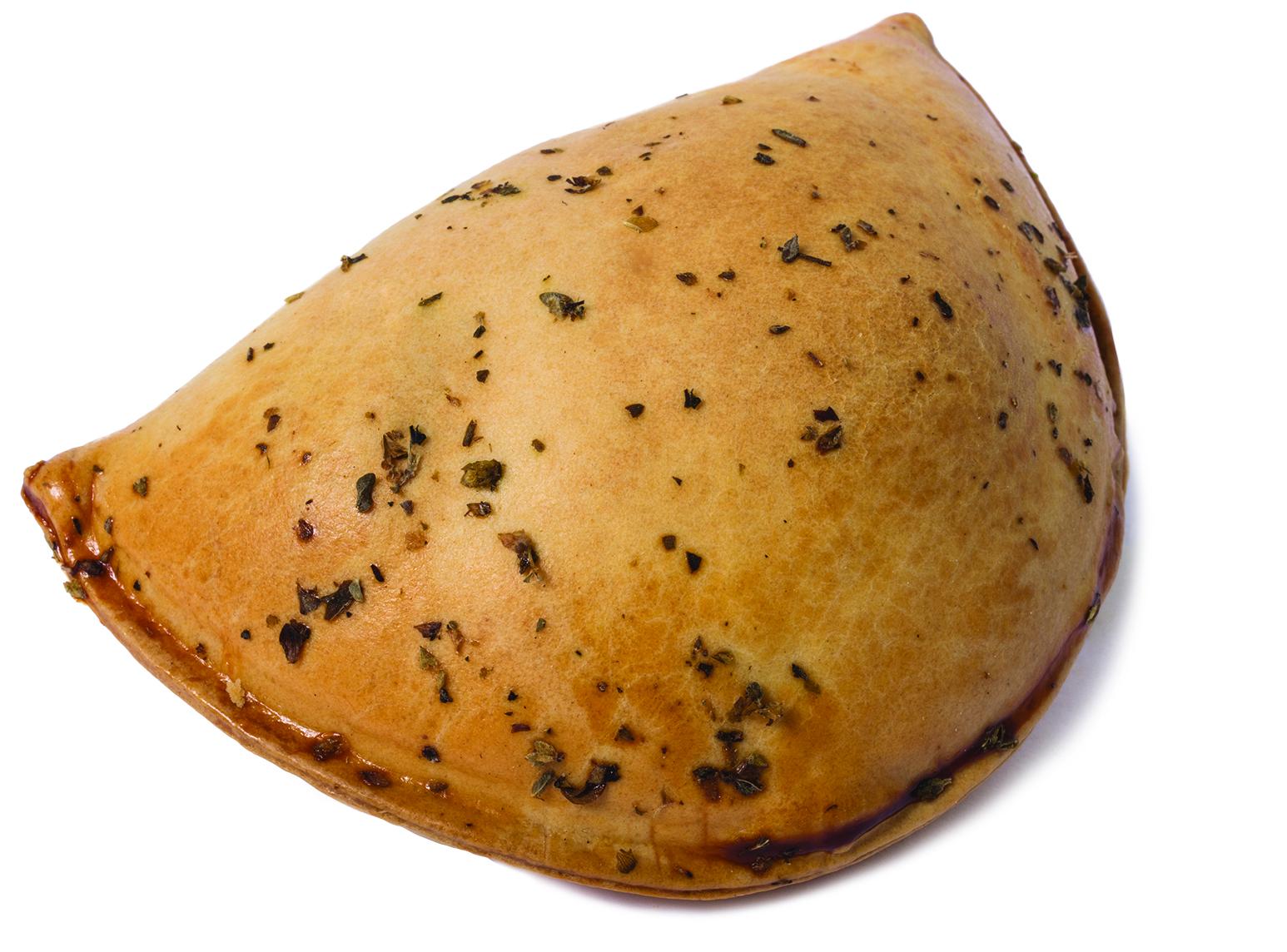 Lanche - Assados Pastel de Nata com Carne
