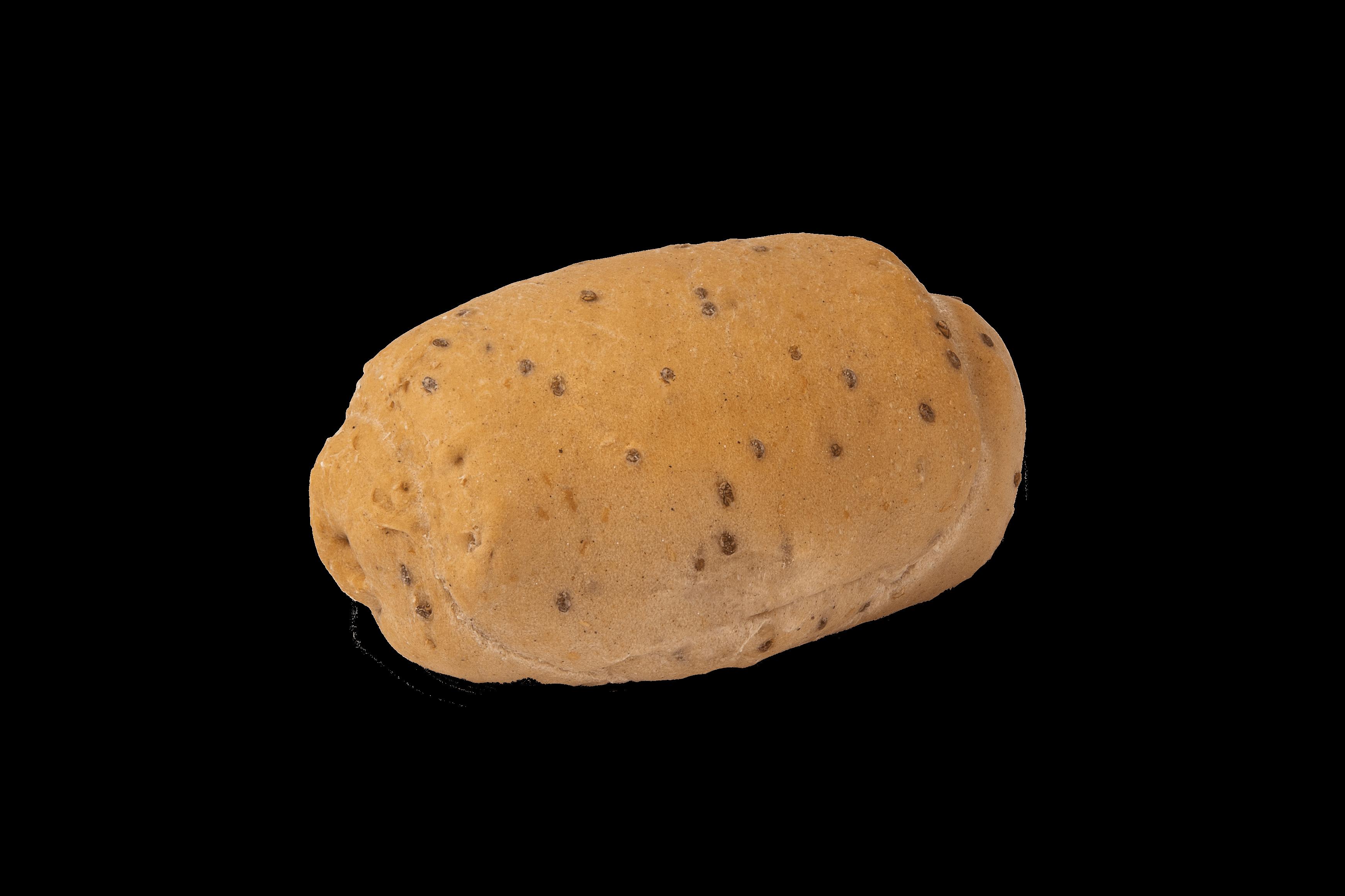 Pães Linha Integral Bisnaguinha com Chia