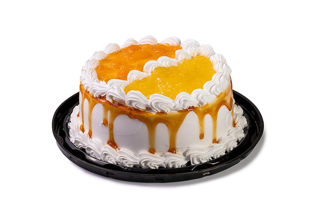 Tortas Congeladas Tropical